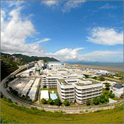 大亚湾核电站机房管理升级改造解决方案