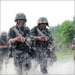 广州军区司令部机房管理解决方案