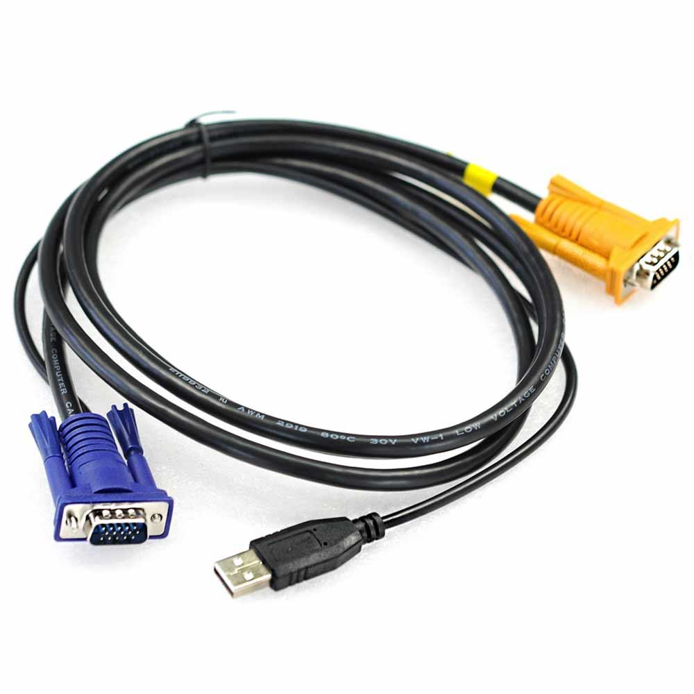 CH-1800U 1.8米USB信号线