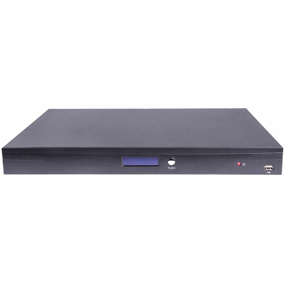 HT5216 16口2远程用户数字 IPKVM切换器