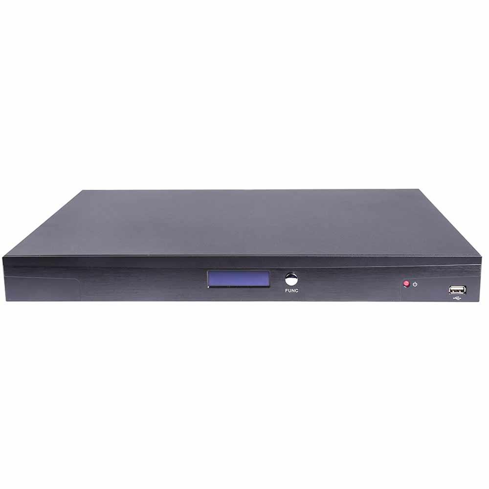 HT5416 16口4远程用户数字 IPKVM切换器