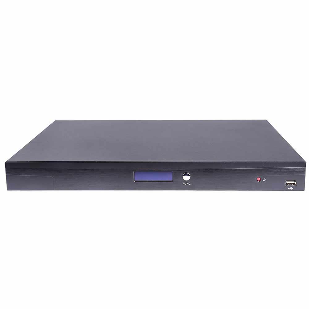 HT5432 32口4远程用户数字 IPKVM切换器