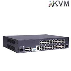 认识kvm虚拟机与kvm交换机的区别之处?