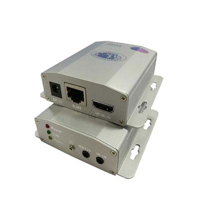 HDB-100D (HDMI&红外无压缩延长100米)
