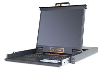 LCD液晶KVM
