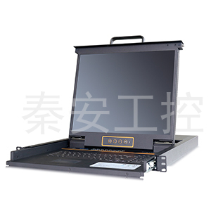KVM切换器使用方法