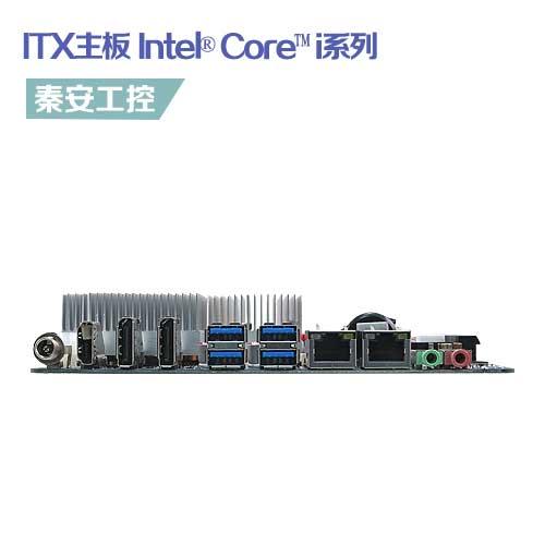 EMX-SKLUP Mini-ITX工业主板 板载Intel® Core™ i系列处理器