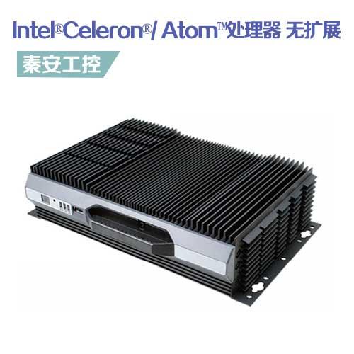EMS-BYT-4COM 嵌入式工控机–无风扇无扩展 板载Intel®Celeron®/ Atom™处理器