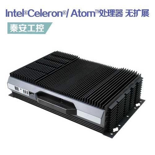 EMS-BYT-6COM 嵌入式工控机–无风扇无扩展 板载Intel®Celeron®/ Atom™处理器