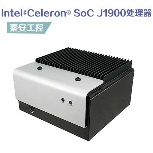 EPS-BYT-PCI 嵌入式工控机-无风扇可扩展 Intel®Celeron® SoC J1900处理器
