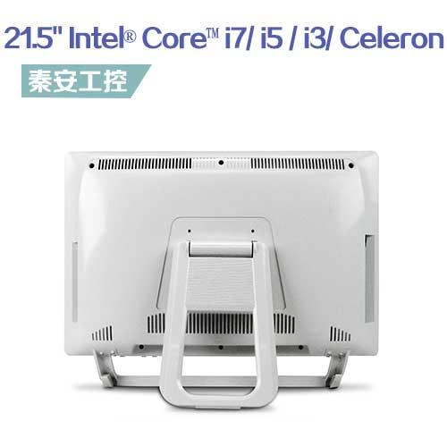 CPC-2103 21.5″ 高清屏多点触控PCAP工业平板电脑 Intel® Core™ i7/ i5 / i3/ Celeron 处理器