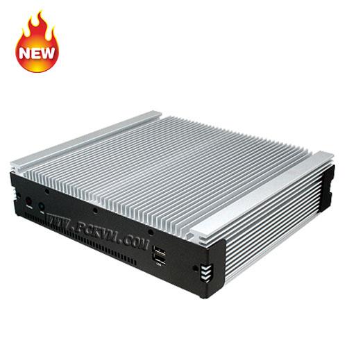 EPS-QM87E嵌入式工控机☜无风扇无扩展 Intel®Core™ i7/i5/i3系列处理器