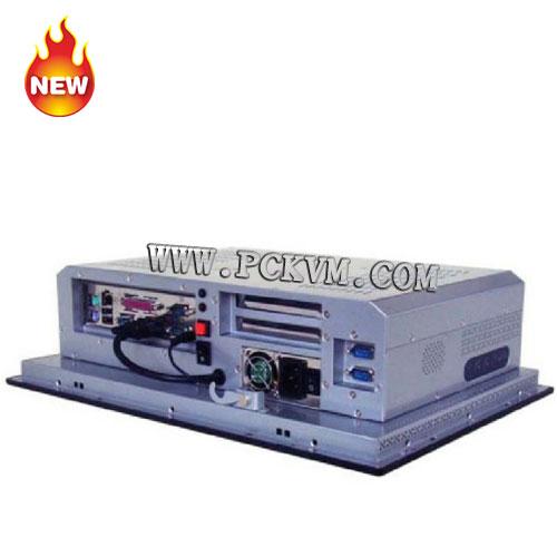 """IPPC-1942 19""""一体机/便携机 支持Micro ATX 主板 , 2 x PCI 或 1x PCIE 扩展槽"""