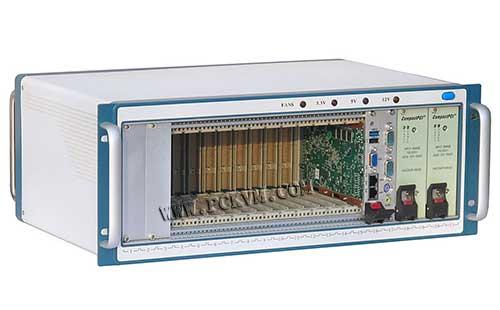 CPCI-1432工控机