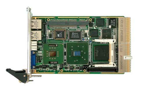 QA-C102-3U工业主板