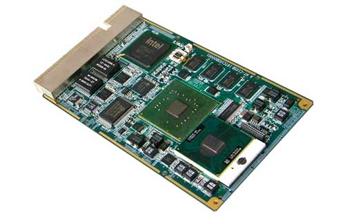 QA-C105B、C105D加固工业主板