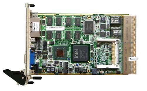QA-C111工业主板