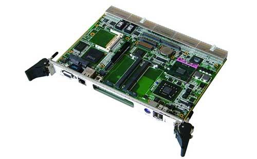 QA-P104-6U工业主板