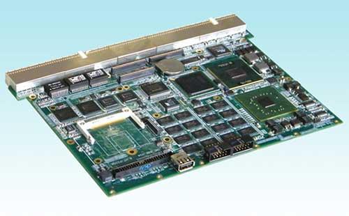 QA-P105B加固工业主板
