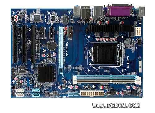 SEAX-H81-1工业主板